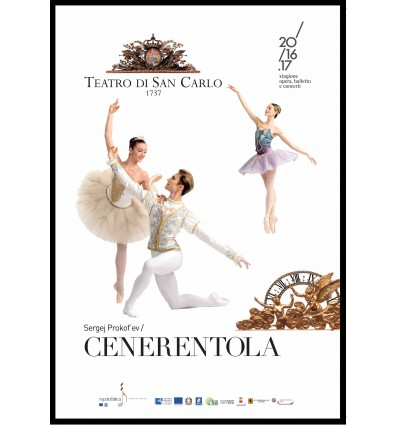 Opera Guide - Cindarella