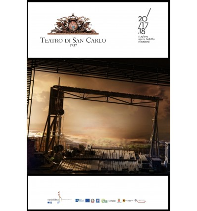 Libretto di Sala - Carmen