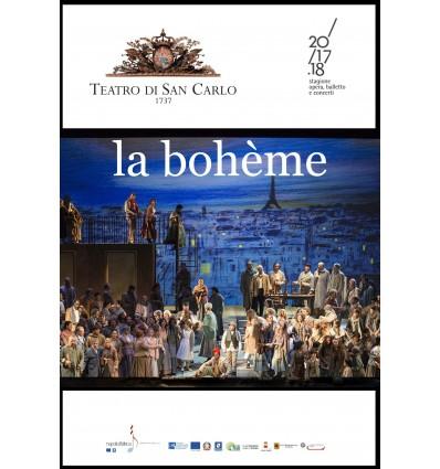 Opera Guide - La Bohème