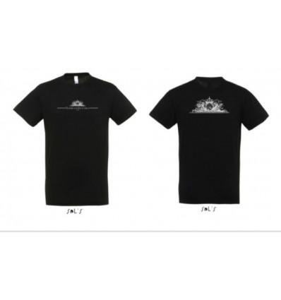 T-Shirt con Logo Teatro San Carlo