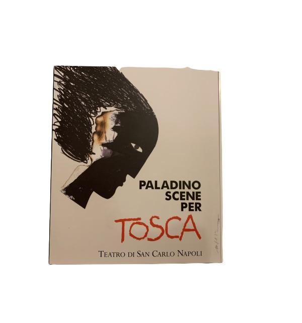 Catalogo Paladino Scene per Tosca