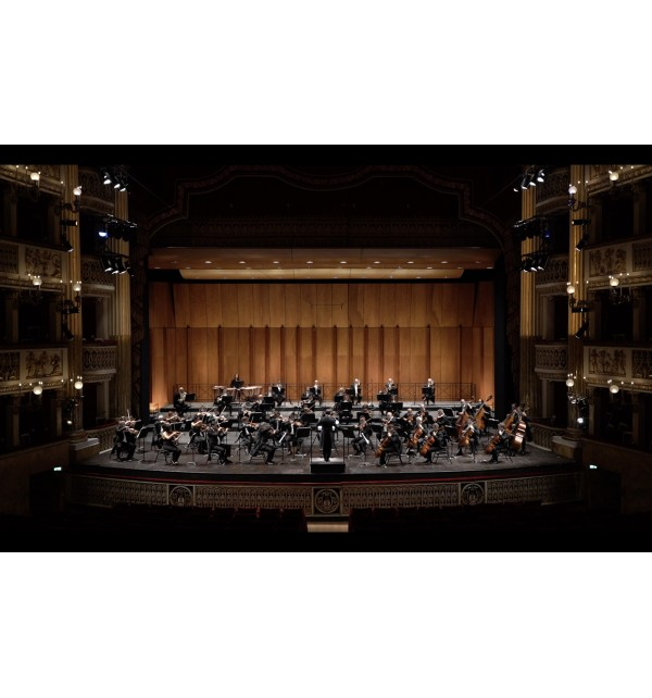 """Symphony No.9 """"The Great"""" - ONDEMAND"""