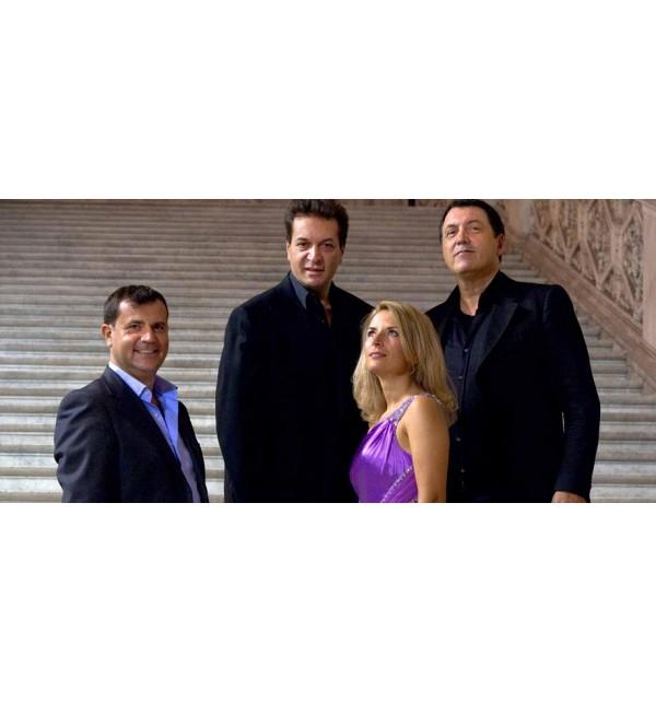 Quartetto d'Archi del Teatro San Carlo - ONDEMAND