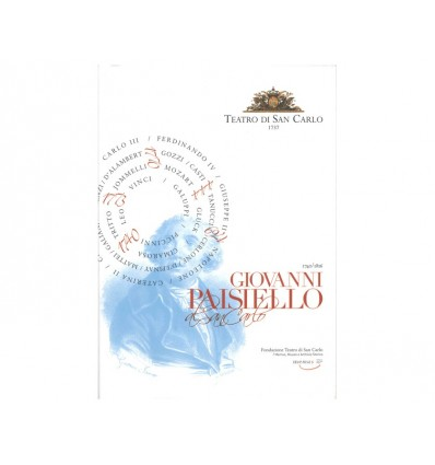 Room Book - Paisiello